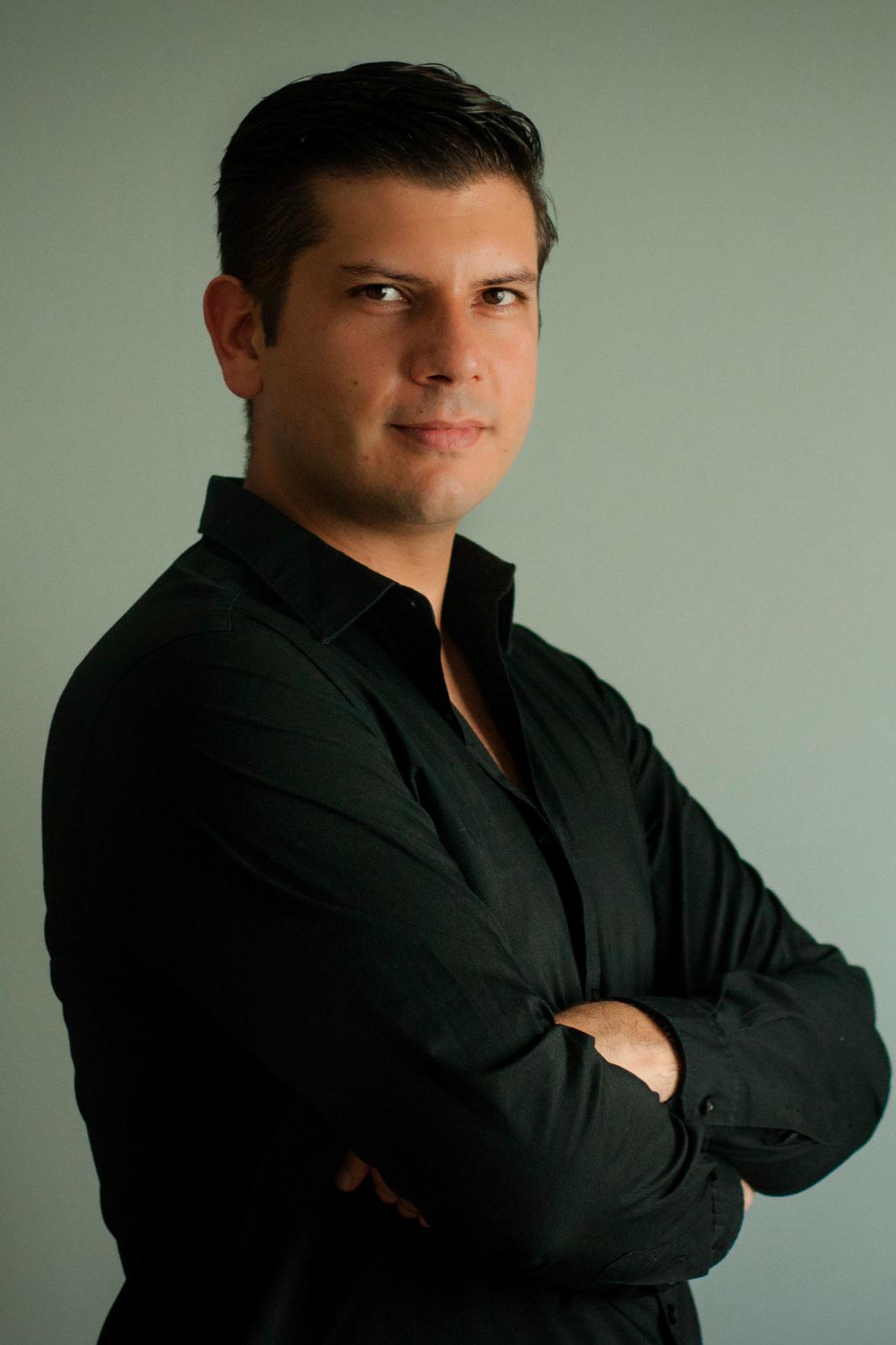 Felipe Luksic - Asesor InmobiliarioIdiomas: Español / Inglesfelipe@selvacorealty.com