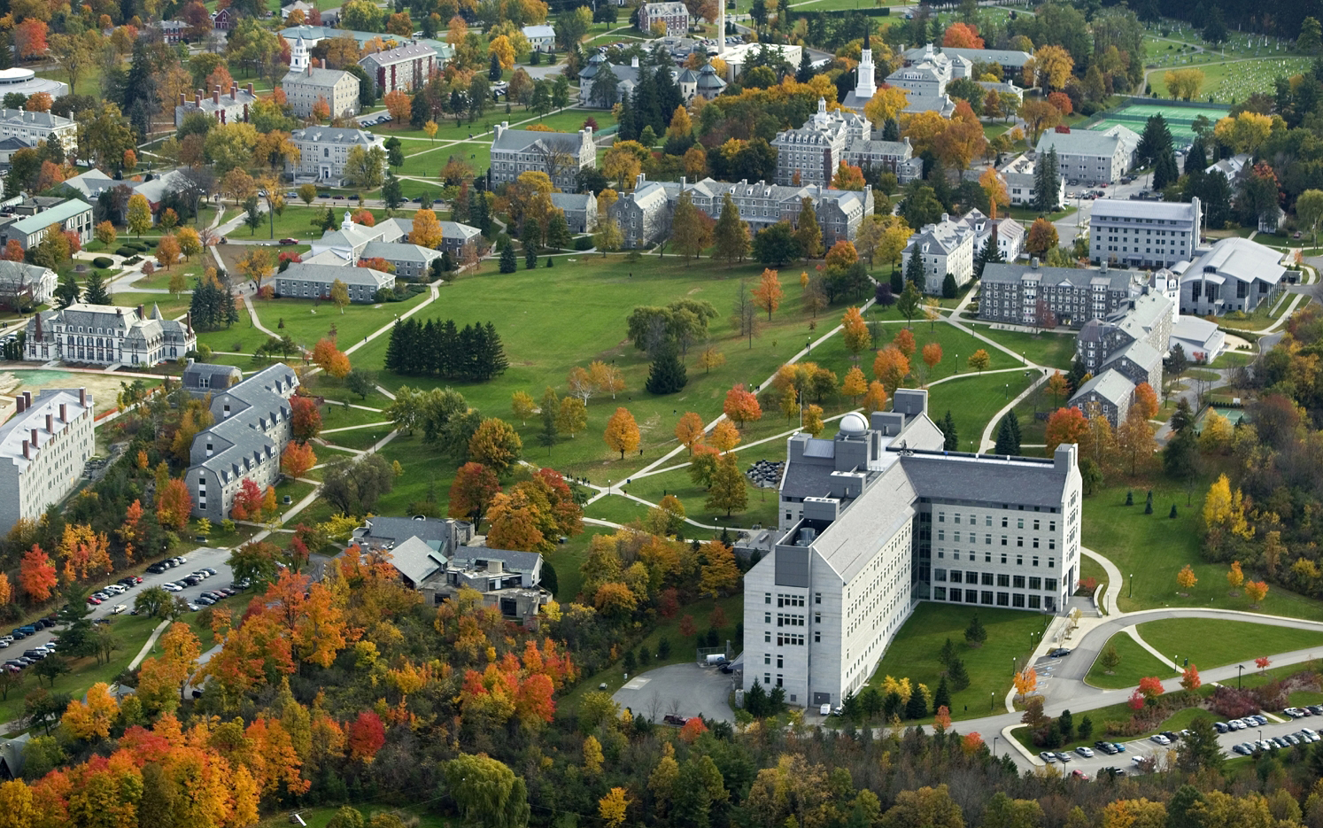 - Middlebury College