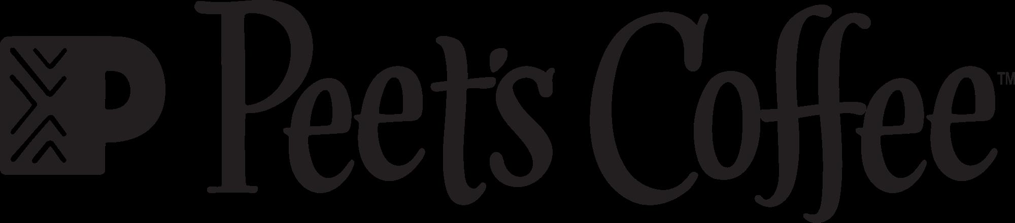 Peets Coffe Logo.png