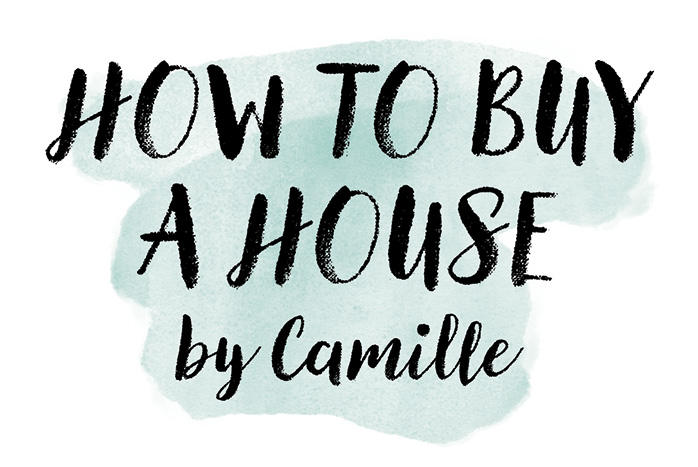 How to Buy A House with Camille Canales