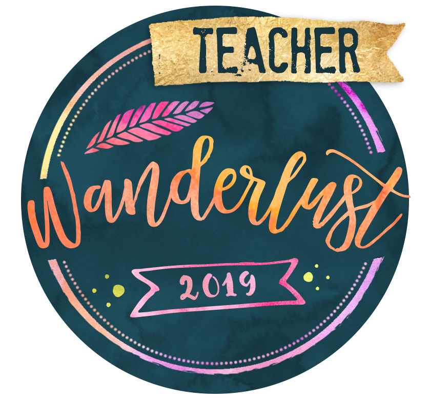 (Wanderlust, Jamie & Kasia Avery- course creators/hosts) Course details are here➥  http://bit.ly/Wanderlust2019MK