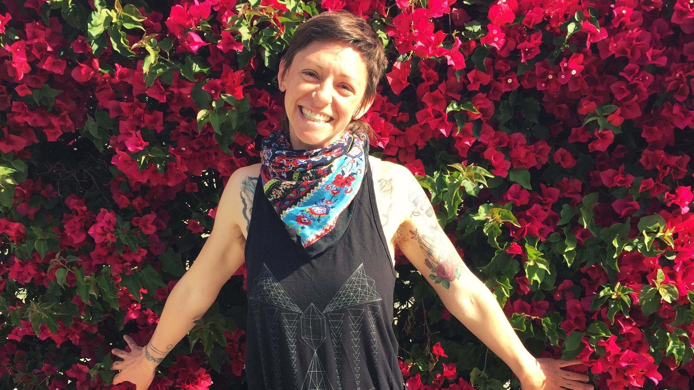 An Interview with Heidi Vanderpool