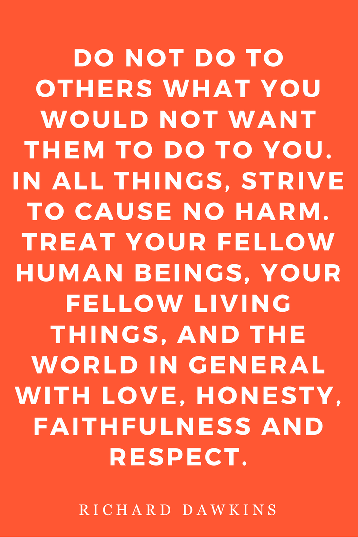 The God Delusion by Richard Dawkins Science Religion Philosophy Quotes Respect