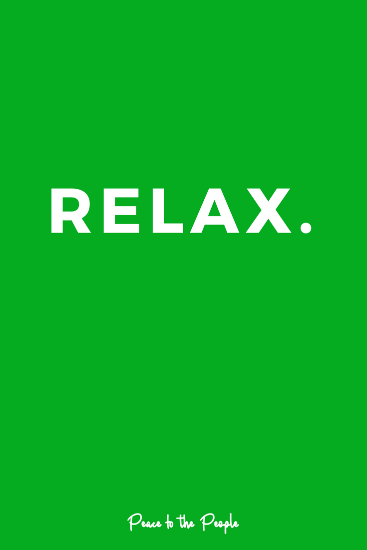 Mantras Quotes Inspiration Relax