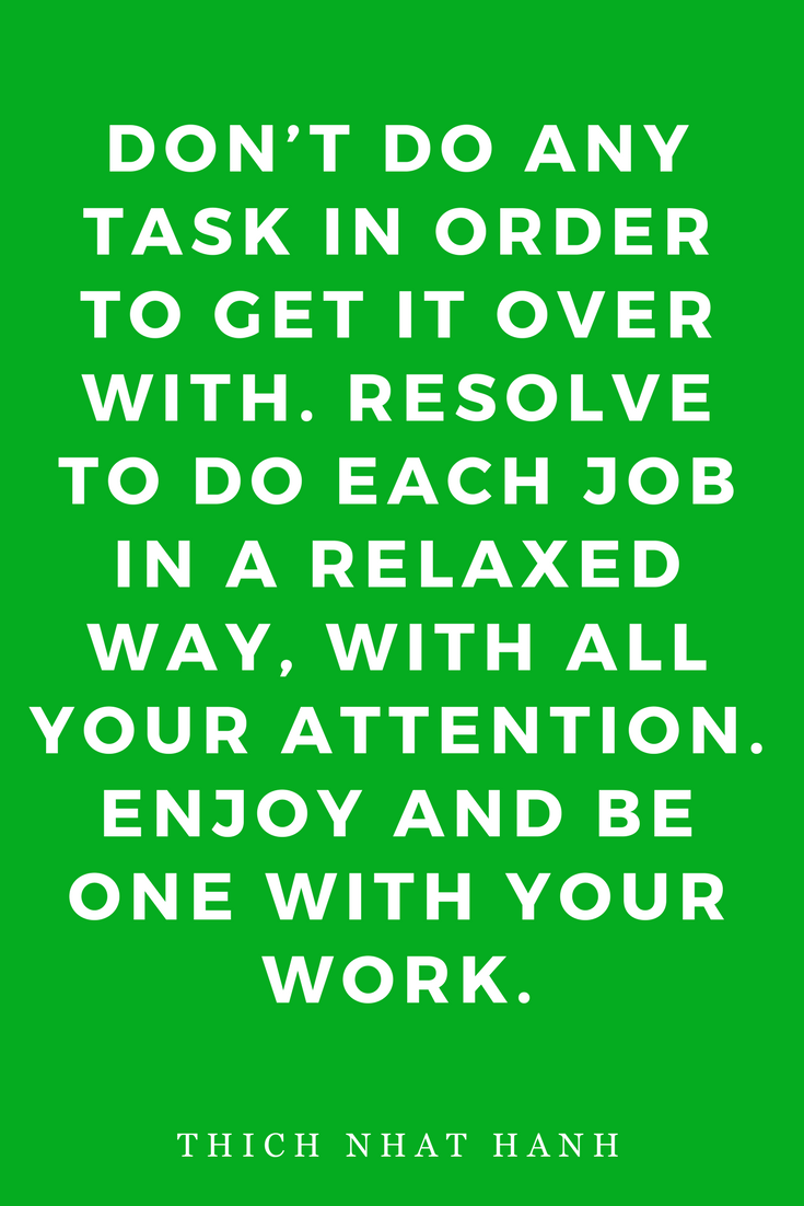 Mantras Inspiration Motivation Quotes Relaxed Work