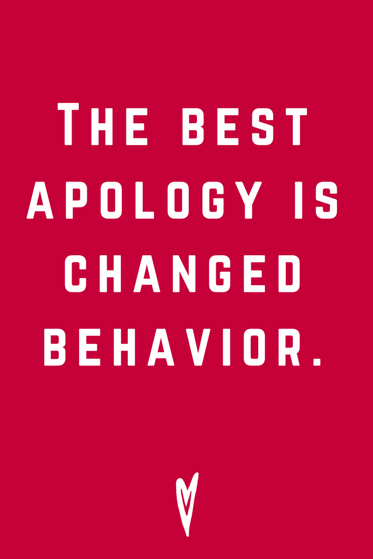 Apology Mantra Quote Inspiration Peace to the People