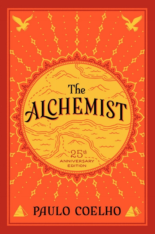 The Alchemist by Paulo Coelho Columbus Ohio Inspiration Quest Self Inquiry Meditation Belief Courage Blog