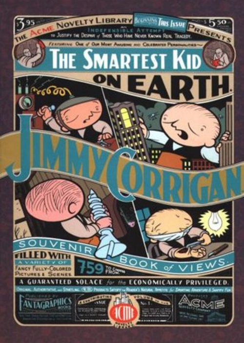 Jimmy Corrigan The Smartest Kid on Earth by Chris Ware Amazing Books Inspiration Blogs.jpg