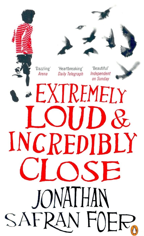 Extremely Loud and Incredibly Close by Jonathan Safran Foer Beauty Book Peace to the People.jpg