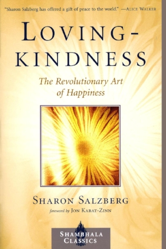 Loving Kindness The Revolutionary Art of Happiness by Sharon Salzberg Books Blogs Columbus Ohio.jpg