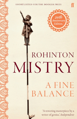 Rohinston Mistry A Fine Balance Masterpiece Books Inspiration Culture Literature Blogs.jpg