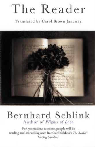 The Reader by Bernhard Schlink Books Blogs Inspiration Peace to the People Novel Book Review.jpg