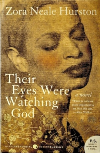 Their Eyes Were Watching God by Zora Neale Hurston a Novel Book Blog.jpg