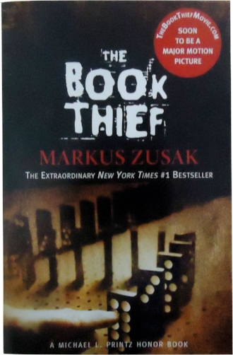 The Book Thief by Markus Zusak New York Times Bestseller Recommended Books.jpg