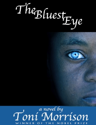 The Bluest Eye by Toni Morrison Culture Books Literature Fiction Novel Peace to the People.jpg