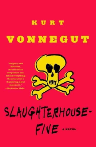 Slaughterhouse Five by Kurt Vonnegut Books Blogs Culture Peace to the People.jpg
