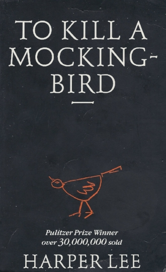 To Kill a Mockingbird by Harper Lee Pulitzer Prize Winner Bestselling Books Peace to the People.jpg
