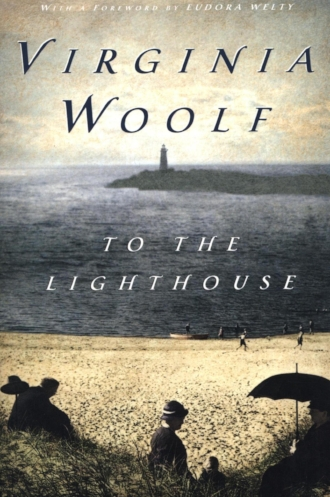 To The Lighthouse by Virginia Woolf Inspiration Novels Beauty Literature English.jpg