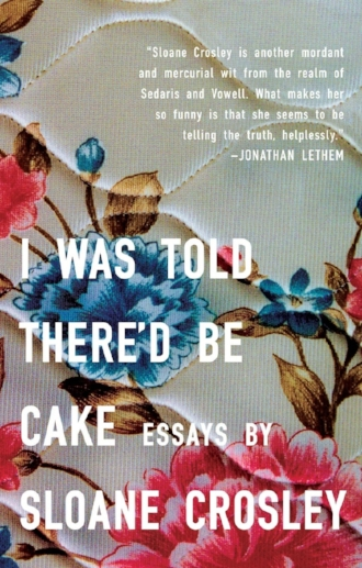 I Was Told Thered Be Cake Funny Humor Books Blogs Midwest