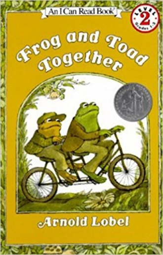 Frog and Toad Together by Arnold Lobel Childrens Books Amazing.jpg
