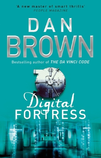 Dan Brown Digital Fortress a Novel Thriller Action Books.jpg
