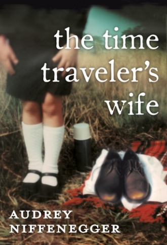 The Time Traveler's Wife by Audrey Niffenegger Amazing Book Blog Peace to the People.jpg