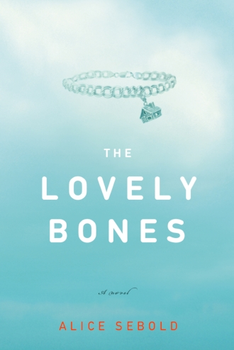 The Lovely Bones by Alice Sebold Books Novel.jpg