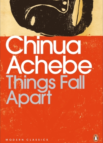 Things Fall Apart Chinua Achebe Literature Novels Books Fiction Blogs