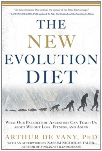 The New Evolution Diet Weight Loss Fitness Aging Arthur de Vany PhD.jpg
