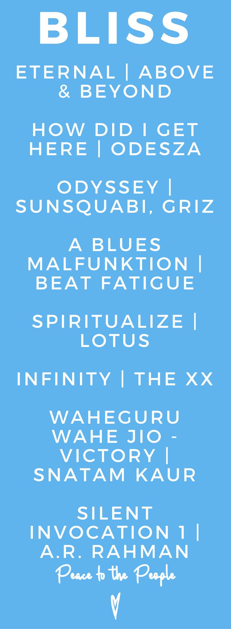 Bliss Yoga Feel Good Energizing Vinyasa Flow Playlists Music.png