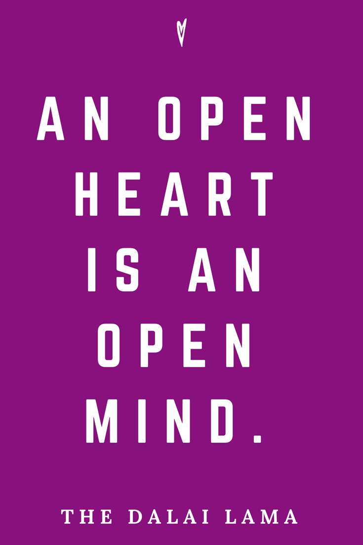The Dalai Lama • Top 25 Quotes • Peace to the People • Spirituality • Society • Motivation • Wisdom • Inspiration • Open Mind.png