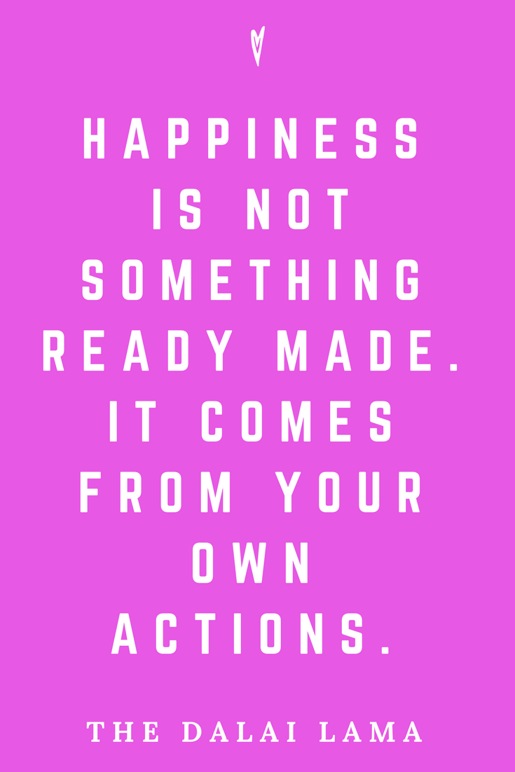 The Dalai Lama • Top 25 Quotes • Peace to the People • Spirituality • Society • Motivation • Wisdom • Inspiration • Happiness.png