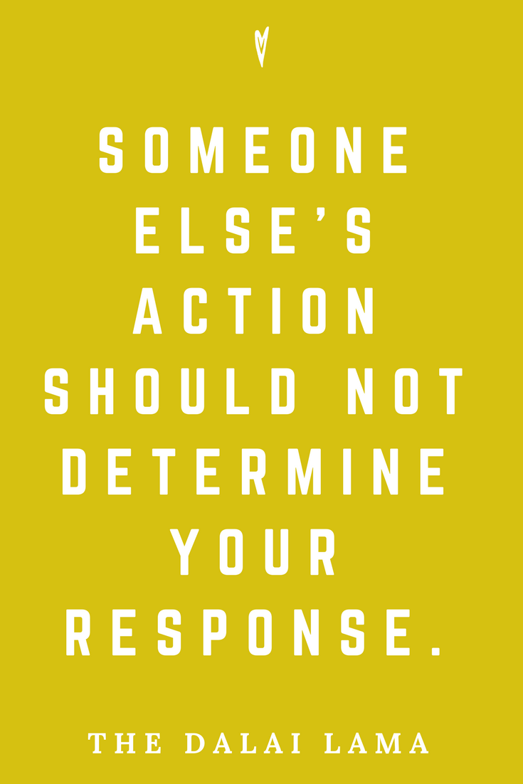 The Dalai Lama • Top 25 Quotes • Peace to the People • Spirituality • Society • Motivation • Wisdom • Inspiration • Action.png