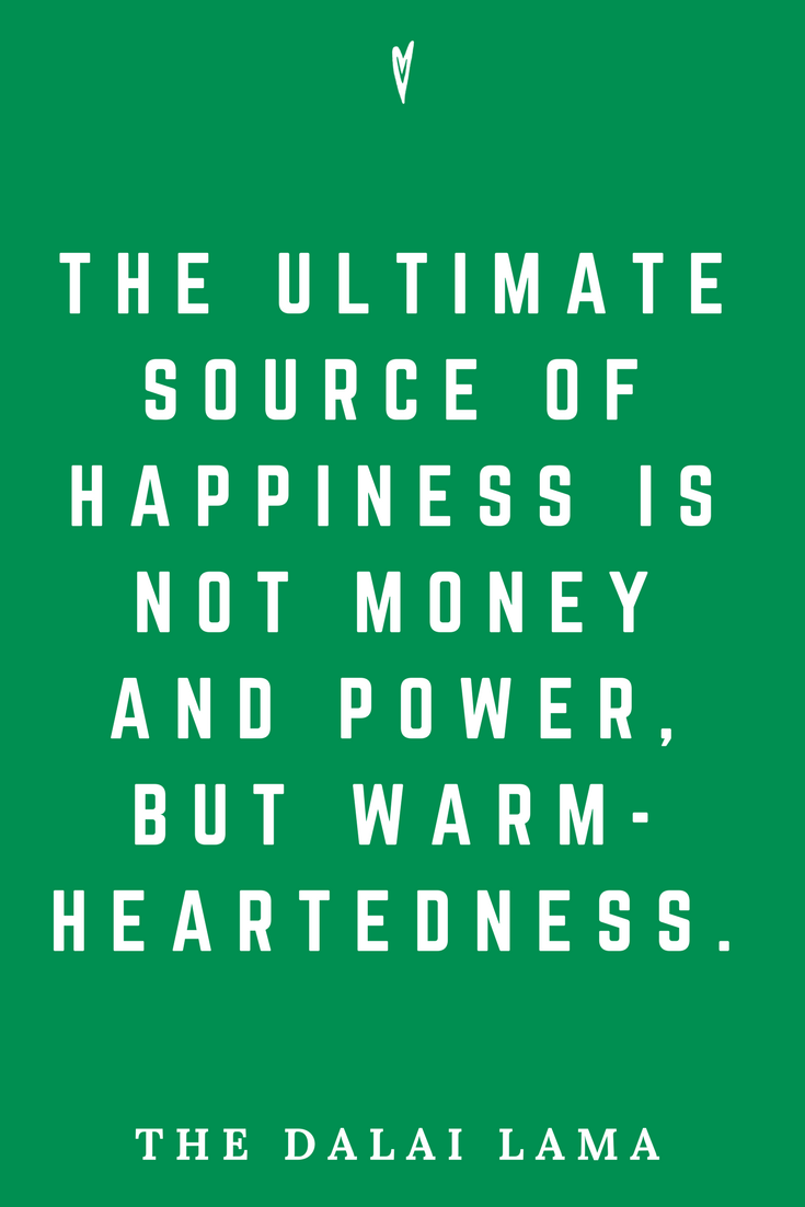 The Dalai Lama • Top 25 Quotes • Peace to the People • Spirituality • Society • Motivation • Wisdom • Inspiration • Money and Power.png