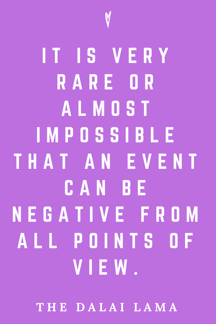 The Dalai Lama • Top 25 Quotes • Peace to the People • Spirituality • Society • Motivation • Wisdom • Inspiration • Points of View.png