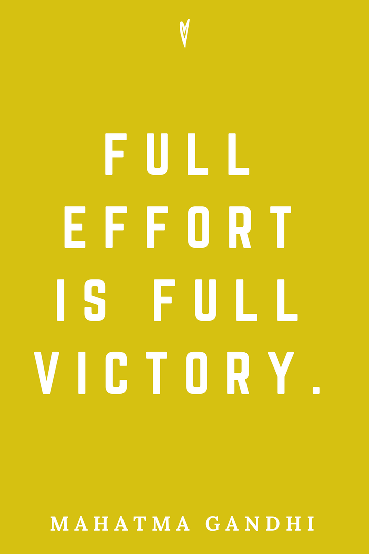 Mahatma Gandhi • Top 25 Quotes • Peace to the People • Columbus, Ohio • Inspiration, Motivation, Blog • Full Victory.png
