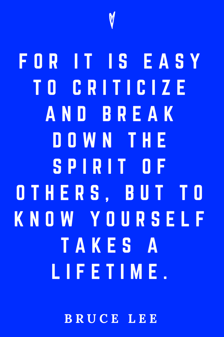 Top 25 Bruce Lee  Quotes • Peace to the People • Pinterest • Mindfulness, Motivation, Wisdom • Spirit.png