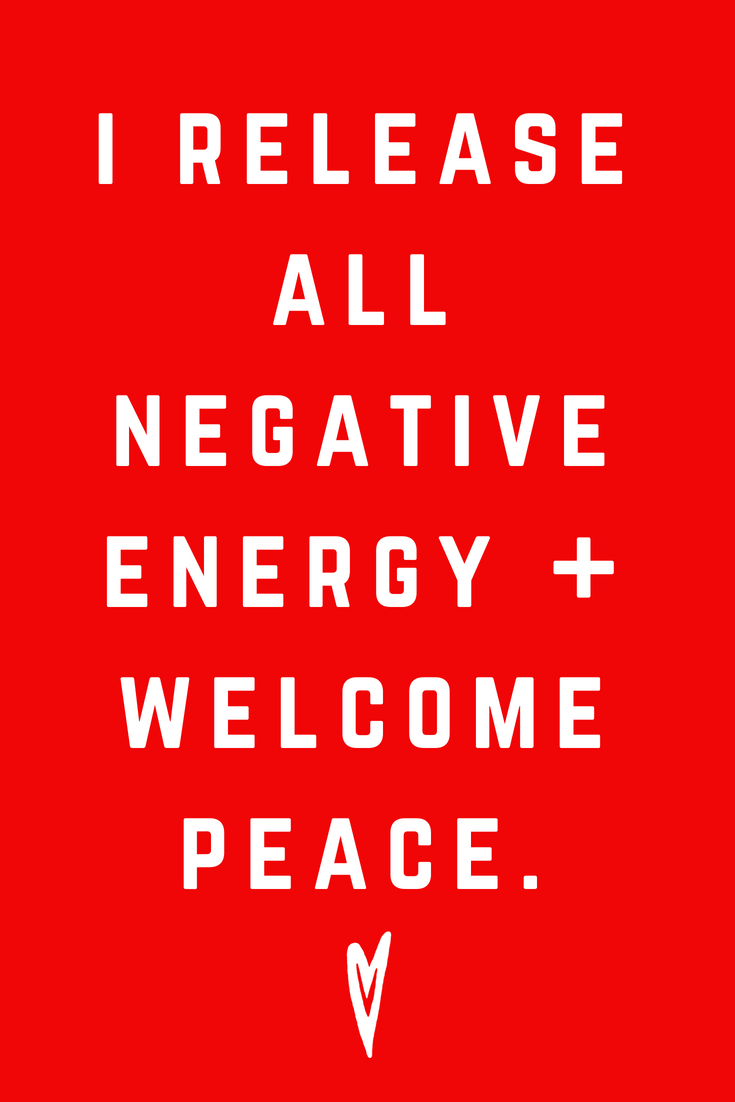 Positive Affirmations ♥ Meditation ♥ Mantras ♥ Wellness ♥ Peace to the People ♥ Joy ♥ Mindfulness ♥ Welcome Peace.png