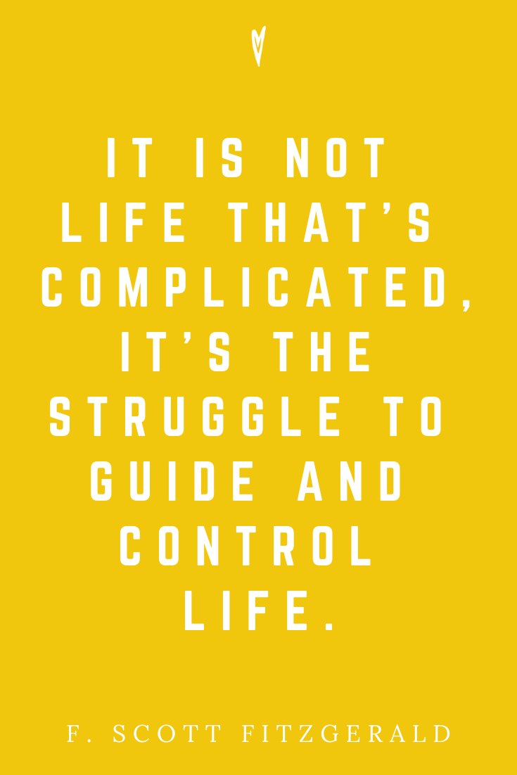 Top 25 F. Scott Fitzgerald • Quotes • Peace to the People • Mindset • Motivation • Wisdom • Inspirational Quote • Life.png