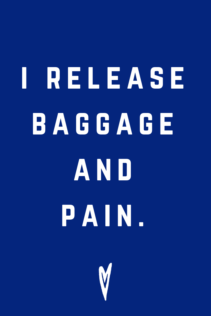 Positive Affirmations ♥ Meditation ♥ Mantras ♥ Wellness ♥ Peace to the People ♥ Joy ♥ Mindfulness ♥ Release Baggage and Pain