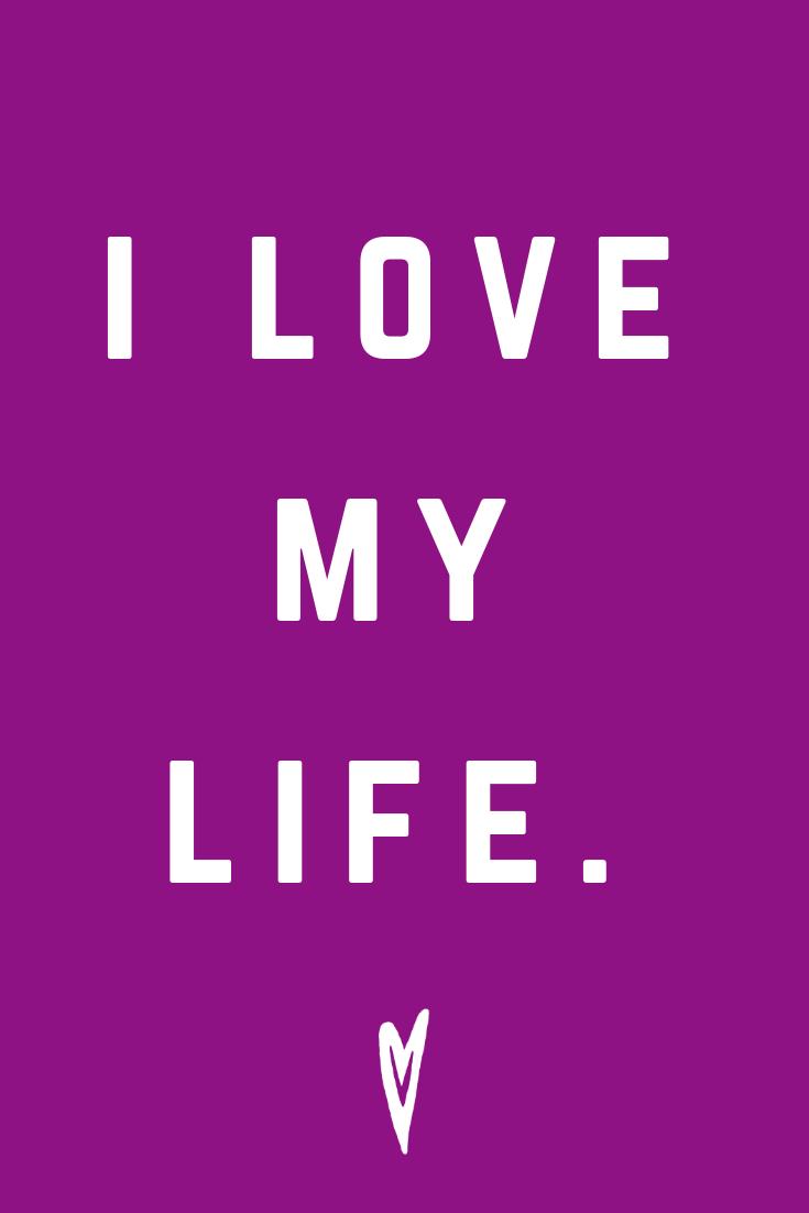 Positive Affirmations ♥ Meditation ♥ Mantras ♥ Wellness ♥ Peace to the People ♥ Joy ♥ Mindfulness ♥ I Love My Life
