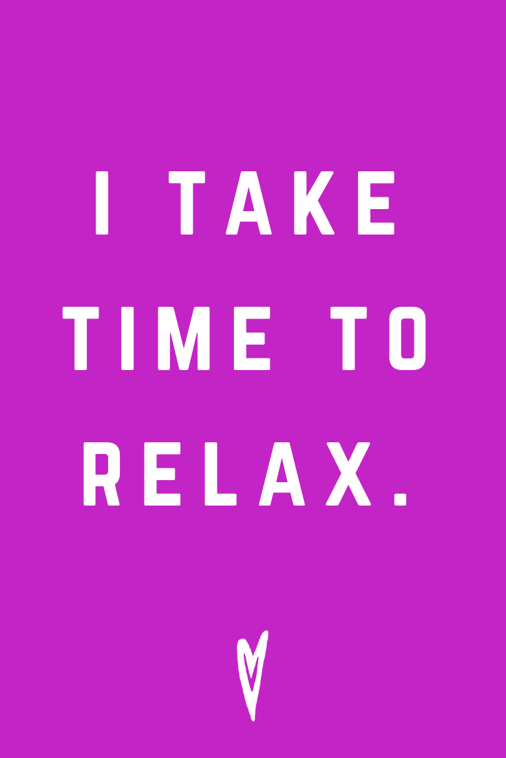 Positive Affirmations ♥ Meditation ♥ Mantras ♥ Wellness ♥ Peace to the People ♥ Joy ♥ Mindfulness ♥ Take Time to Relax
