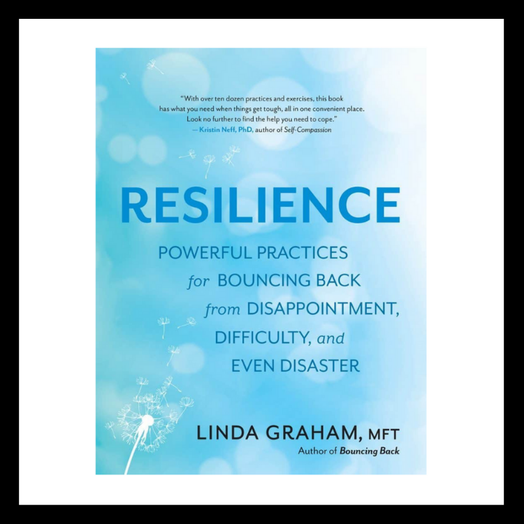 A Blog About Books • Peace to the People • Peace to the People • Blog • Wellness • Entrepreneurship • Mindfulness • Self-Development • Resilience Powerful Practices for Bouncing Back from Disappointment