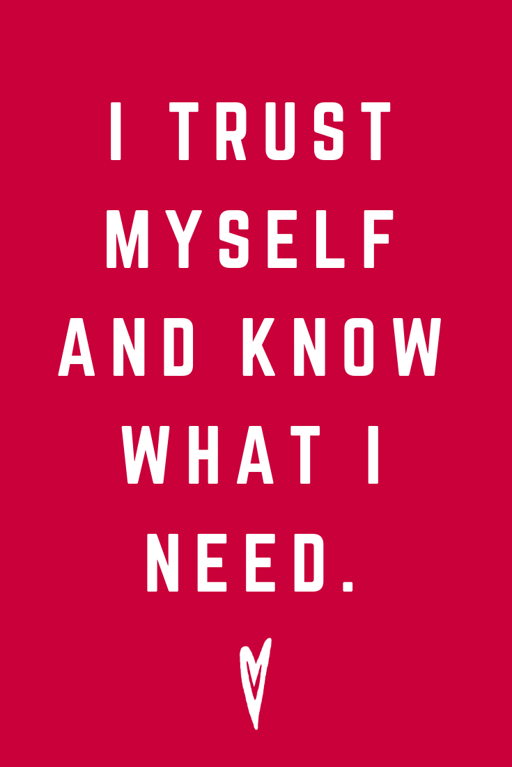 Positive Affirmations ♥ Meditation ♥ Mantras ♥ Wellness ♥ Peace to the People ♥ Joy ♥ Mindfulness ♥ I Trust Myself