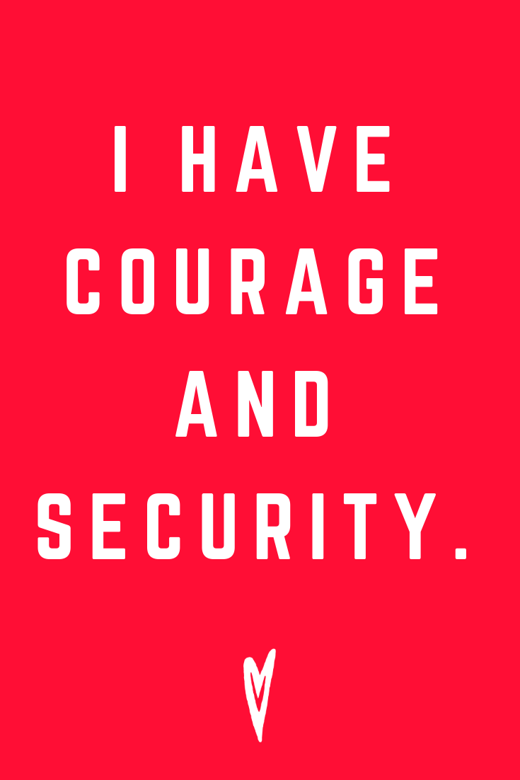 Positive Affirmations ♥ Meditation ♥ Mantras ♥ Wellness ♥ Peace to the People ♥ Joy ♥ Mindfulness ♥ Courage and Security.png