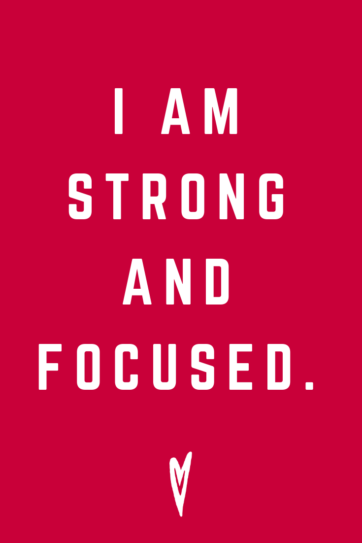 Positive Affirmations ♥ Meditation ♥ Mantras ♥ Wellness ♥ Peace to the People ♥ Joy ♥ Mindfulness ♥ Strong and Focused