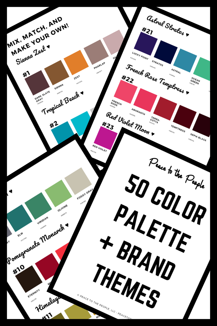 50 Color Palette + Brand Themes eBook • Color Schemes • Digital Marketing Design.png