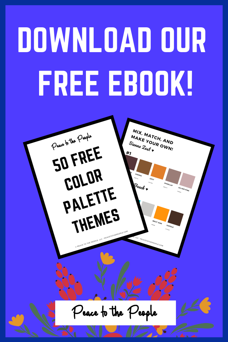 Download eBook • Peace to the People • Marketing • Free Download • Color Palettes.png