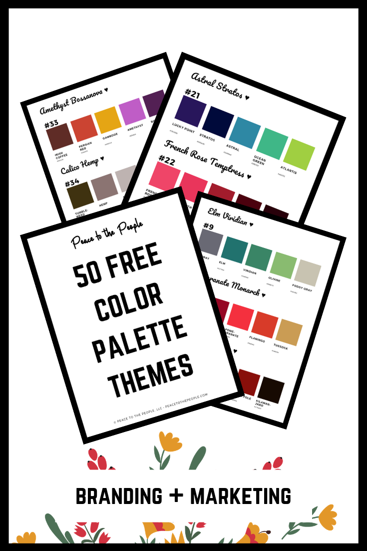 Download Free eBook • Peace to the People • Marketing • Color Palettes (7).png