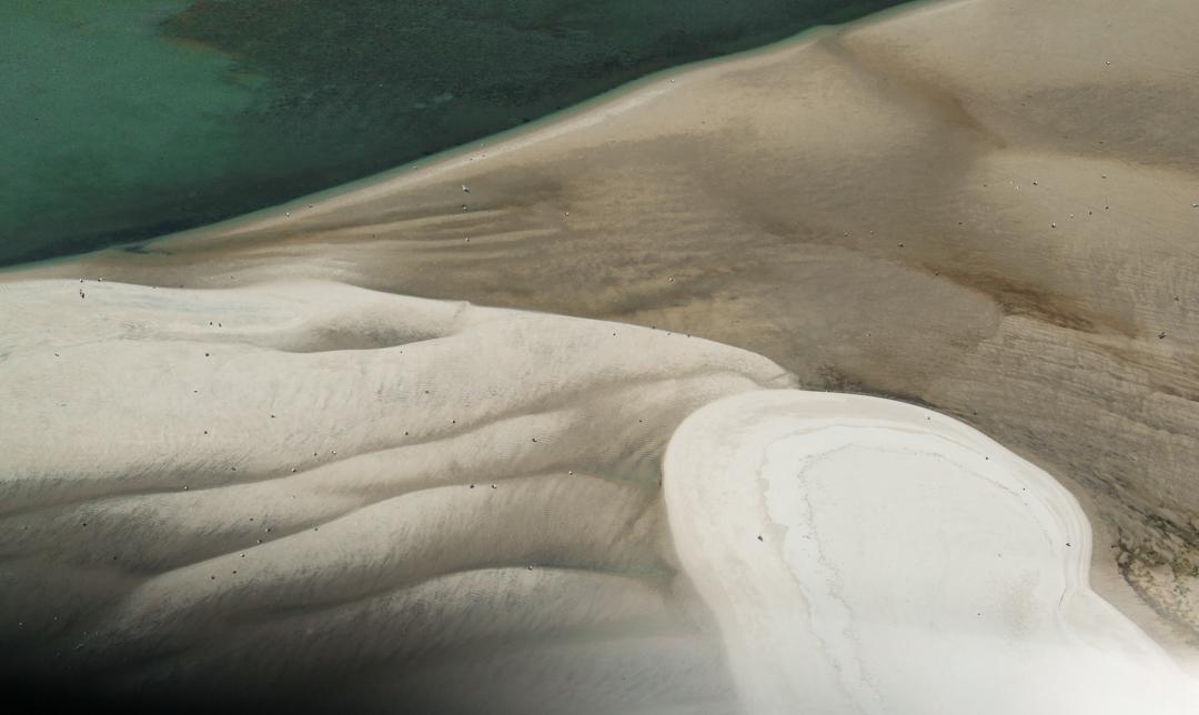 """"""" Tidal II """", Cape Cod"""